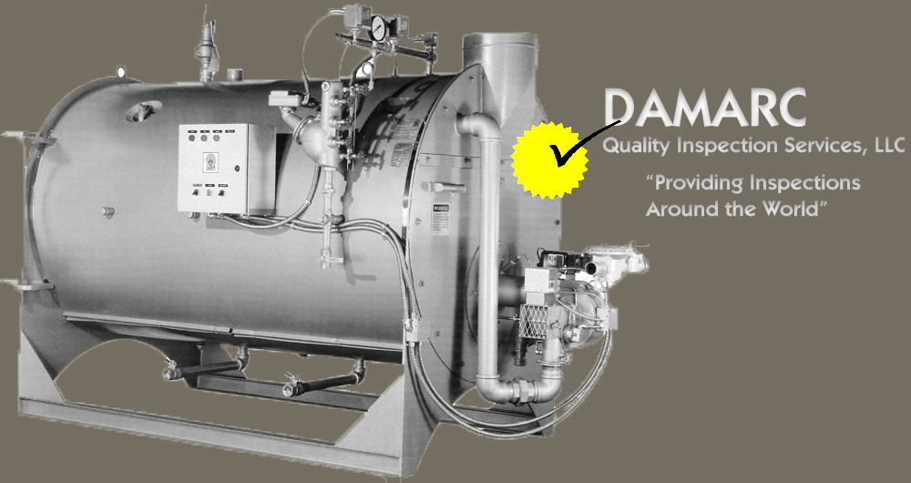 Start – DAMARC Quality Inspection Services